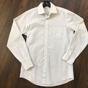 Yves saint Laurent button down